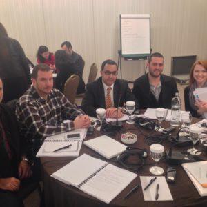 Στρογγυλό τραπέζι σχετικά με τις διακρίσεις στον δημόσιο τομέα