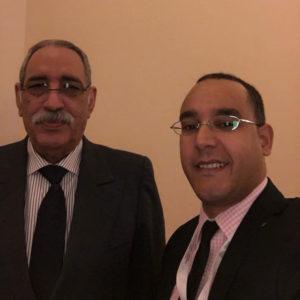 Ely Ould Mohamed