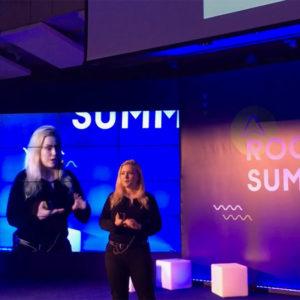 February 2017 – Warsaw, Poland – Rockit Digital Summit