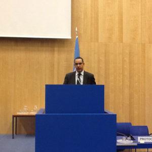 October 2012, UNODC AUSTRIA – VIENNA