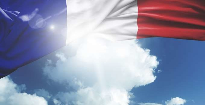 FRANCE WISHES TO ARM THE SYRIAN REVOLUTIONISTS