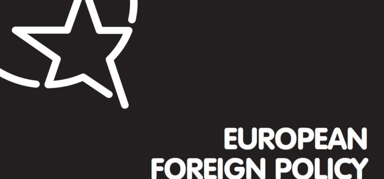 European Foreign Policy