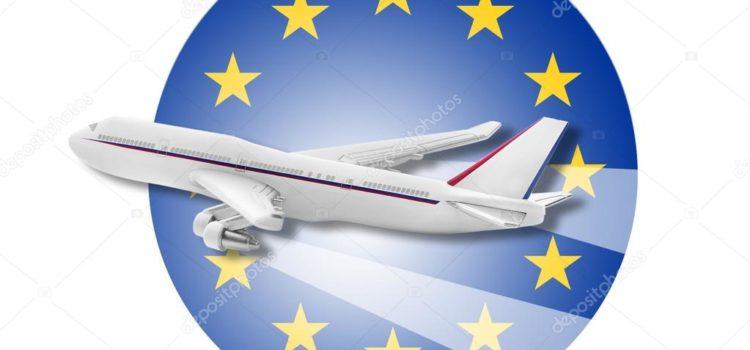 The EU SEEKS IMPROVEMENT OF PASSENGERS RIGHTS