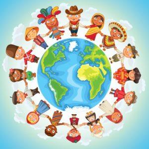 WORLD CHILDREN'S DAY – UNICEF DAY