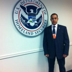 Febuary 2012 – Washington, United States