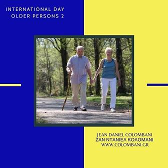 Older People International Day