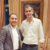 Meeting with the Mayor of Athens Costas Bakoyannis