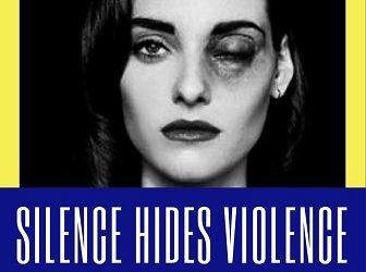 Παγκόσμια Ημέρα Εξάλειψης της Βίας κατά των Γυναικών.