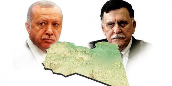 (Ελληνικά) Η Λιβύη και οι νέοι κατακτητές στην Αραβική χερσόνησο